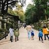 初詣(奈良)