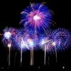 第1回大阪泉州夏祭り2017が開催!花火はなんと13年ぶり