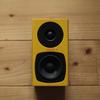 邦楽ロック・邦楽パンク向けにMacで据え置きオーディオをしたい話 その1 PC用スピーカー編 FOSTEX HQ-3