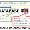 【SQL】INSTR(インストリング)関数の使い方 (ORACLE DATABASE 12C SQL基礎)