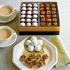 名パティシエが作る、ロングセラーのクッキー「サブレ フロマージュ」「ブール ド ネージュ」セット