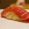 すしログ No. 206 Sushi Ichizu(鮨いちづ)@バンコク(タイ王国)
