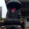 江戸六地蔵 銅像地蔵菩薩坐像(真性寺)