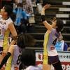 V League Division1 Women 岡山大会 2019.12.21