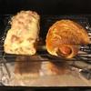 ヘルシオ/惣菜パンを美味しく温めてみよう