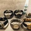 【モノシリーズ】輝いてる?時計 クリスタルガード クロノアーマー続けてみた。