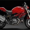 DUCATI Monster 1100 EVO 2013 レビュー。