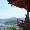 しまなみ海道レンタサイクル縦断の旅(2) 千光寺と猫の細道