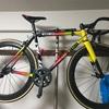 2018年5週目の自転車トレーニングまとめ。