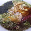 正油ラーメン / 来々軒(つつじヶ丘)
