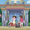 クレヨンしんちゃん 第1074話 雑感 着ぐるみがファッションってファッション舐めんな!