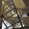 千葉県市川市にて吹き抜け5mの高所天井シーリングファン取り付け工事の事例紹介