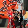 ござれ祭りの写真撮ってきました「YOSAKOIソーラン日本海編」