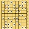将棋ウォーズ初段の将棋日記 居飛車 VS 四間飛車