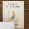 『THE TALE OF PETER RABBIT』