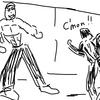 【感想】アニメ:バキ大擂台賽編 第10話『stand and fight』