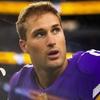 【NFL TOP100】78位 QBカーク・カズンズ(バイキングス)