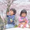 『おおきくなるっていうことは』春に子どもと一緒に読みたい絵本。