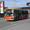 鹿児島市営バス 1278号車
