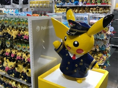 シアトル旅行①〜関西国際空港のシャワーでさっぱりしてから出発〜