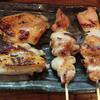 【三島市~夜飲み編 ♯07】「ミカドヤ」で教えてもらった老舗焼鳥屋「三楽」にて氷無しホッピーを呷る