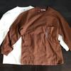 ユニクロユー2019FWはフリースシャツジャケット×クルーネック長袖Tの一択買い?(感想・レビュー・着こなし)#ユニクロU