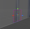「Unity」SceneビューのUIレイヤーをショートカットキーで表示非表示にする