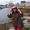 レイバーデー休日、夏の終わりの旅  Nova Scotia (8)