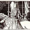 円卓の騎士ガウェイン。現実と伝説が混ざり合った騎士