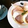 北海道旭川!かわいいカフェでふわふわパンケーキ!