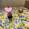 3歳の娘と埼玉の「キッズキャッスル三郷」へ行ってみた