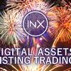 INX SecurityTokens Now on sale(デジタル証券)