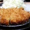 札幌市 松のや 札幌駅前店 / 牛丼の松屋系列のとんかつ屋