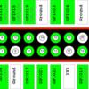 RaspiRobotBoard GPIOピンの表現の違いによる不具合の修正