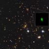 アルマ望遠鏡で132.8億光年彼方の銀河に酸素が!大阪産業大・国立天文台などの国際チームが新発見!!