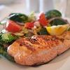 腸内環境改善!肉食卒業、野菜・魚・豆類中心へ