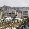 【定山渓】HBDサプライズ1泊旅行