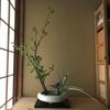 生花/ナナカマド、アイリス
