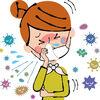 口内細菌はインフルエンザにかかりやすくさせ、重症化させる!毎日の歯磨きで予防!