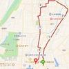 弘前八幡宮ラン