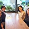 【interview / vol.9】駐妻・専業主婦期間を活かし50代で輝くキャリアを掴む 「専業主婦が就職するまでにやっておくべき8つのこと」の著者、薄井シンシアさんインタビュー