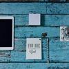 iPad Pro 10.5インチ ロック画面から操作する