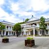 愛知県の「明治村」に行ってきました!美しい文化財の建物に圧倒されまくり!?