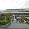 山陰本線:円町駅 (えんまち)