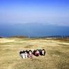 琵琶湖を一望!見る・食べる・遊ぶ!高原リゾート蓬莱山