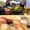 【たっちゃんねる・東京23区】すしざんまい 新橋店・寿司