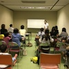 クラス会議体験会やりました!