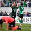 嗚呼、緑決戦!〜J2第40節 松本山雅FCvs東京ヴェルディ レビュー〜
