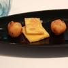 セップ茸のリゾットが美味でした@原宿「KEISUKE MATSUSHIMA」