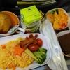 エバー航空チャイルドミール|福岡→高雄